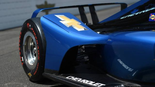 2018 IndyCar makes its official debut (6)