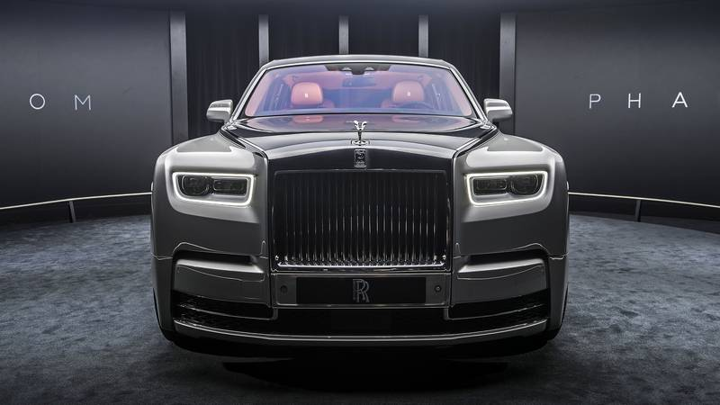 2018 rolls royce ghost.  ghost 2018 rollsroyce phantom viii 7 on rolls royce ghost