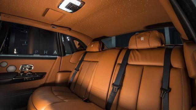 2018 Rolls-Royce Phantom VIII (4)