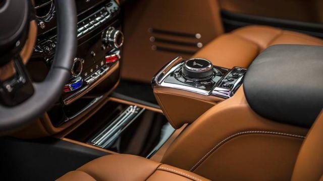 2018 Rolls-Royce Phantom VIII (3)