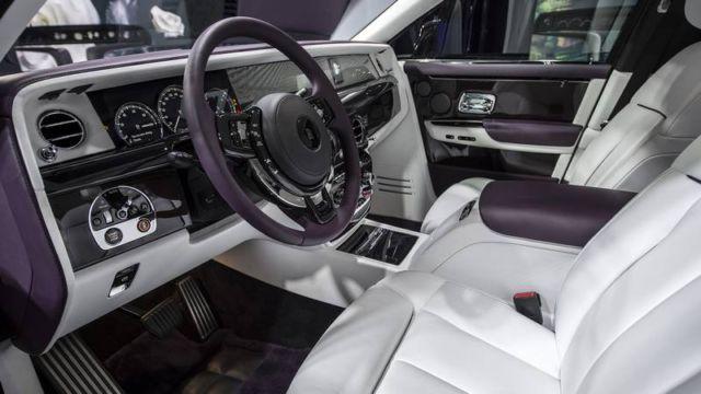 2018 Rolls-Royce Phantom VIII (2)