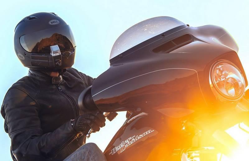 Nuviz motorcycle HUD (4)