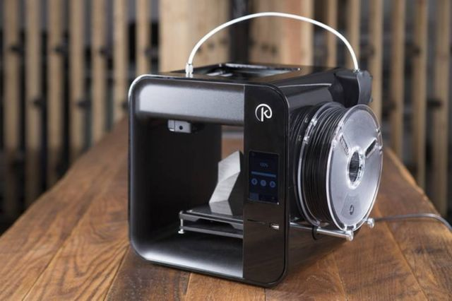 Affordable Obsidian 3D Printer (3)
