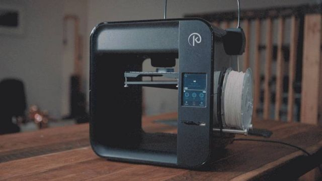 Affordable Obsidian 3D Printer (1)