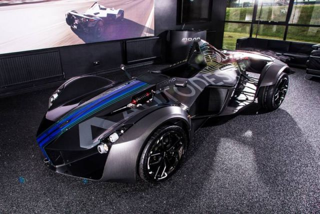 BAC mono single-seater art car (4)
