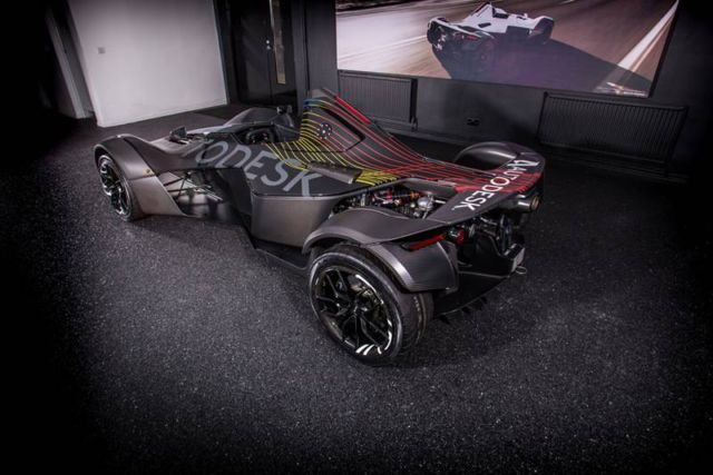 BAC mono single-seater art car (2)