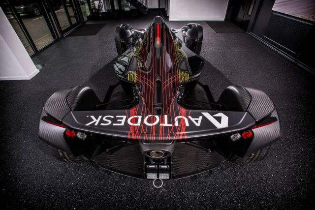 BAC mono single-seater art car (1)