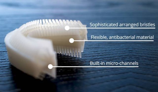 First Automatic Toothbrush (5)