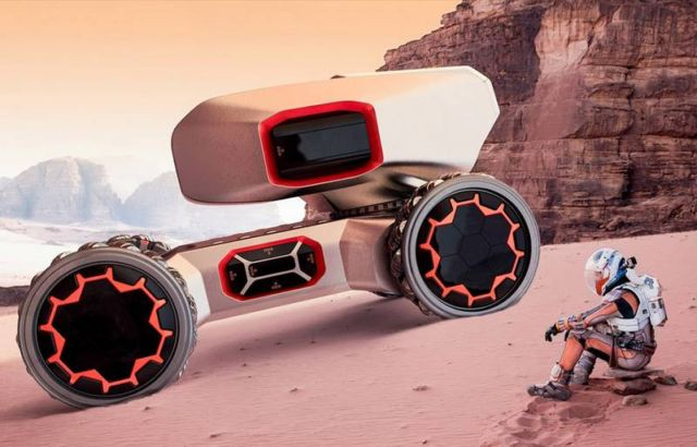 Lamborghini for Mars (2)