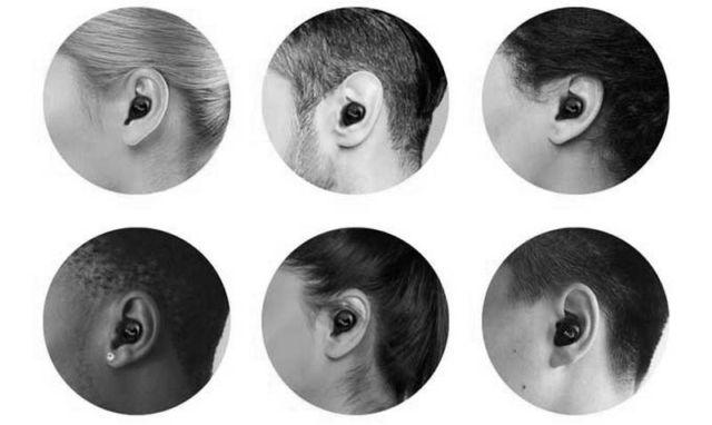 Liberty+ Wireless Earphones (2)