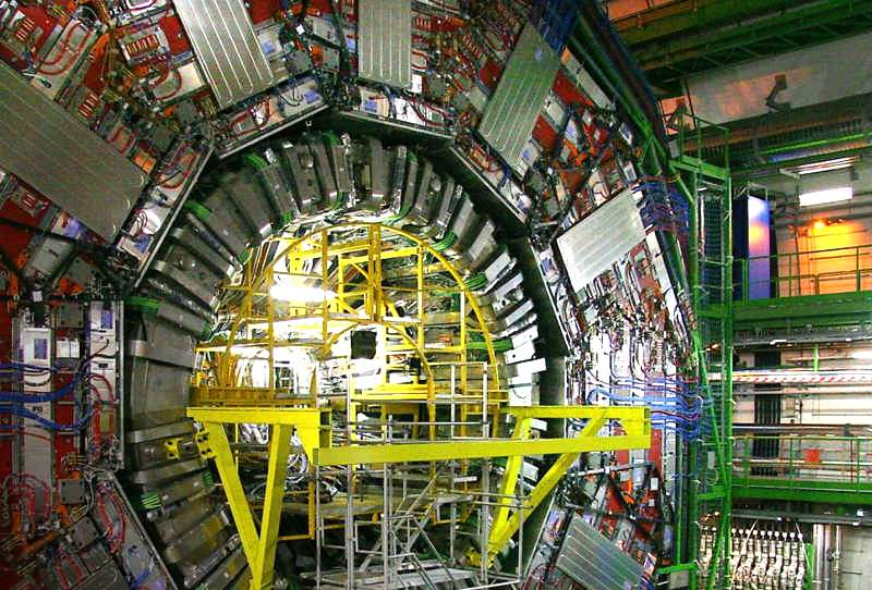 New Particle discovery could open new dimensions in Physics
