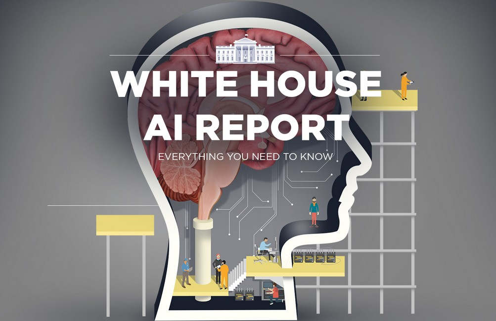 The White House AI report