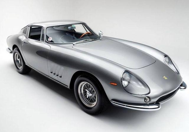 1965 Ferrari 275 GTB6C