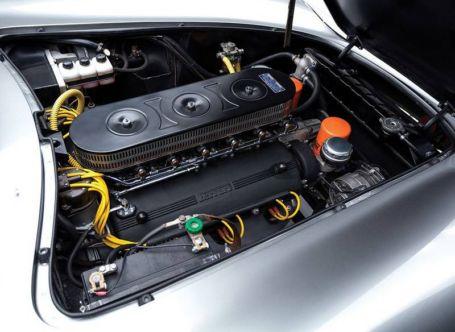 1965 Ferrari 275 GTB/6C (2)