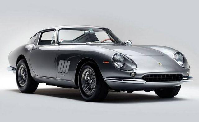 1965 Ferrari 275 GTB/6C (12)