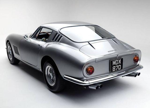 1965 Ferrari 275 GTB/6C (11)