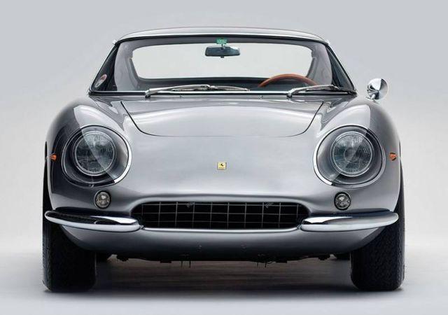 1965 Ferrari 275 GTB/6C (10)
