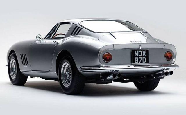 1965 Ferrari 275 GTB/6C (8)