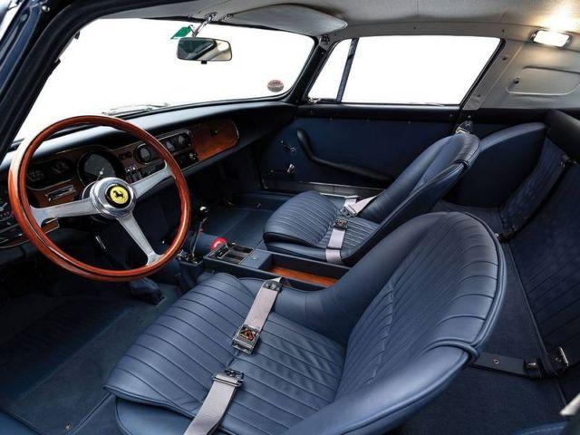 1965 Ferrari 275 GTB/6C (7)