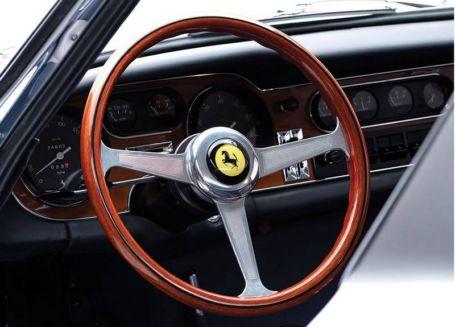 1965 Ferrari 275 GTB/6C (5)