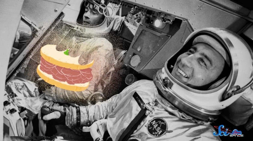 4 Things you cannot do in Space