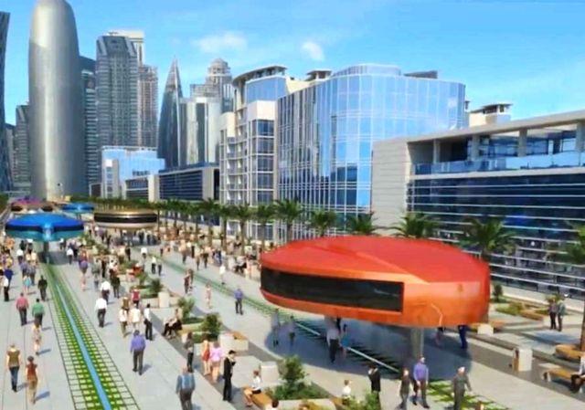A Futuristic Traffic Solution
