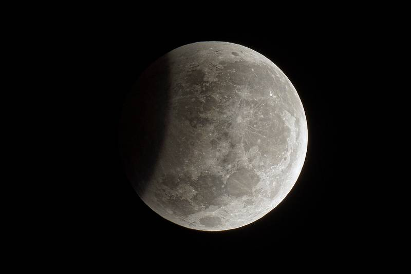 wordlessTech | August's Lunar Eclipse