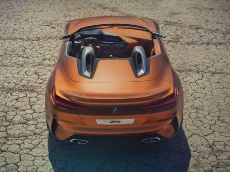 BMW Concept Z4 convertible (7)