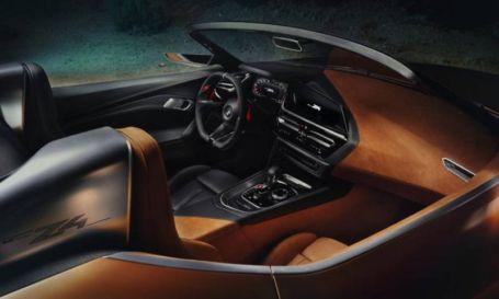 BMW Concept Z4 convertible (4)