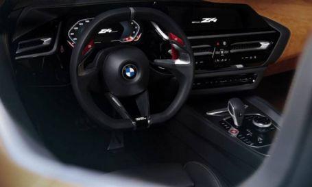 BMW Concept Z4 convertible (3)
