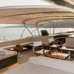 Baltic 130 My Song sailing yacht (6)
