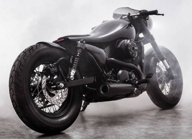 Bandit9 Dark Side Motorcycle (5)