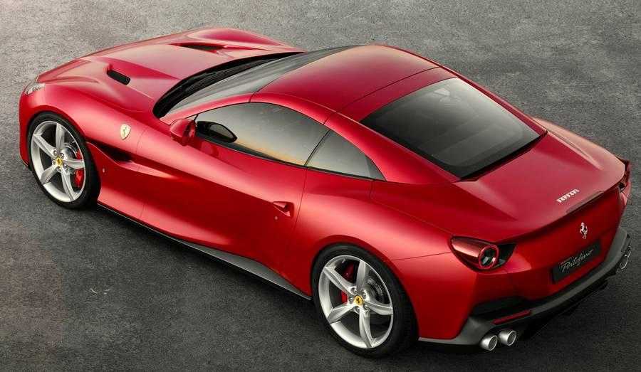 Ferrari Portofino (7)