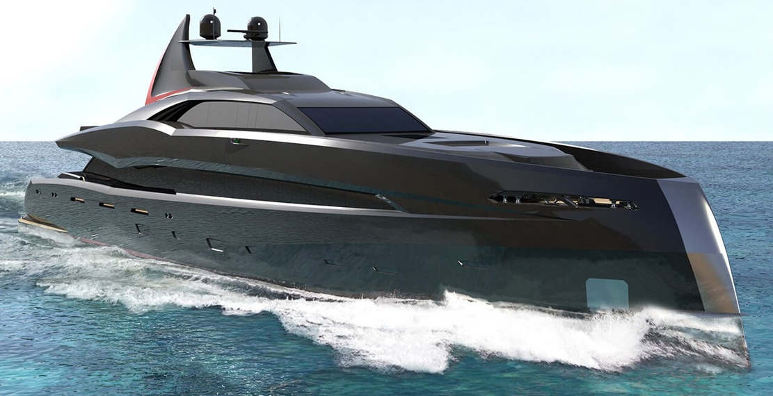 Gotham Project Yacht (1)