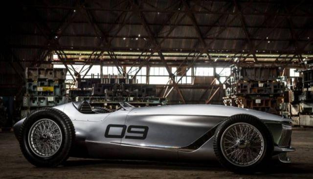 Infiniti Prototype 9 EV Grand Prix car (5)