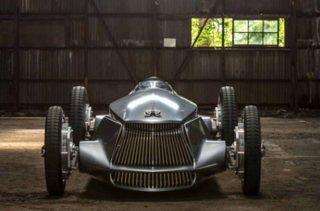 Infiniti Prototype 9 EV Grand Prix car (2)