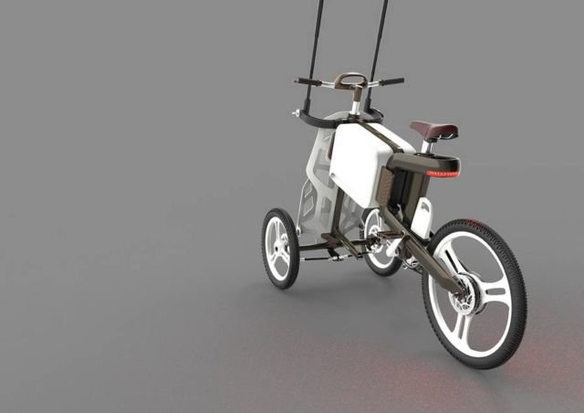 Solectrike future Mobility concept (8)