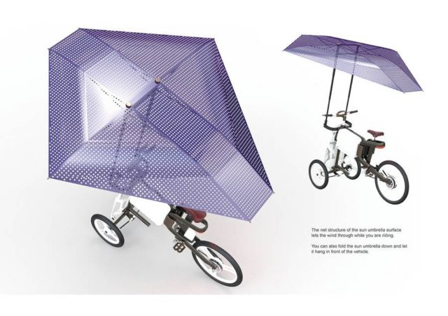 Solectrike future Mobility concept (7)