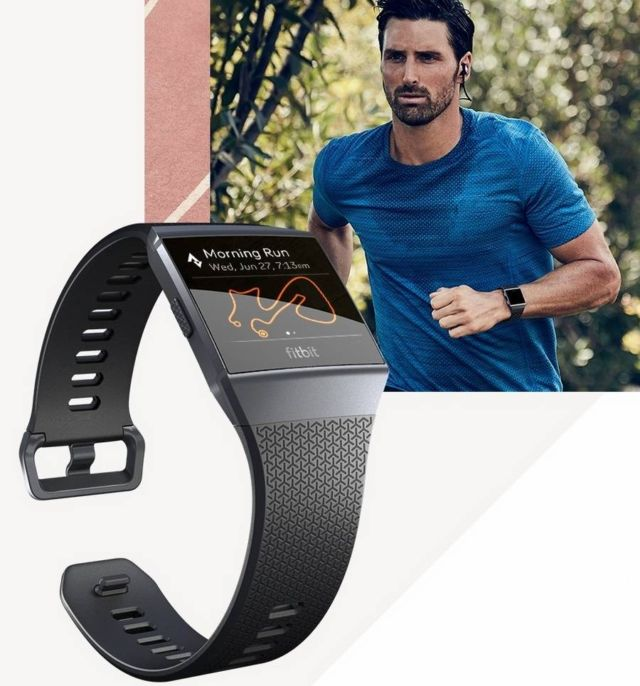 Fitbit Ionic watch (2)