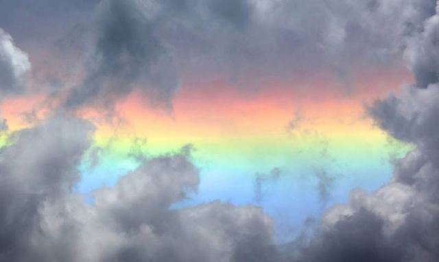 This Is Not a Rainbow