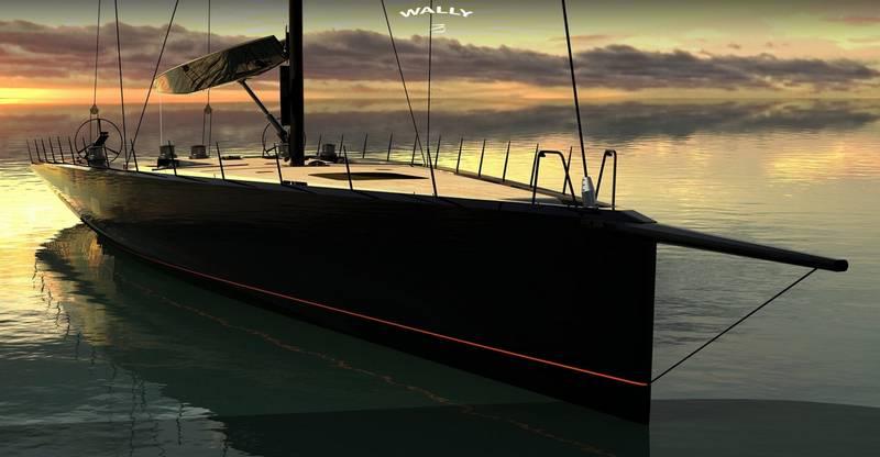 Wally Tango Sailing Yacht (8)