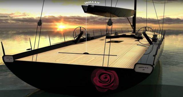 Wally Tango Sailing Yacht (7)
