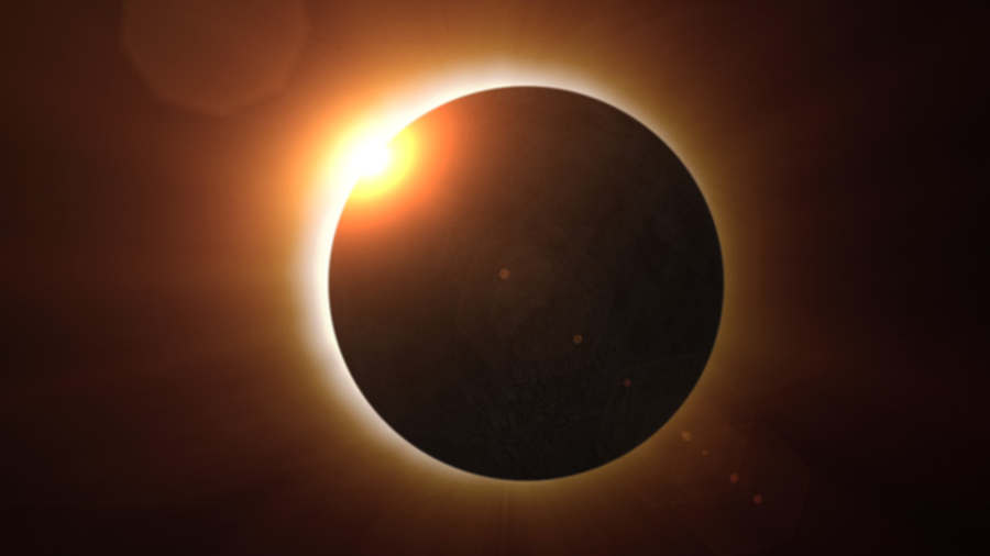 Watch here the Eclipse LIVE stream