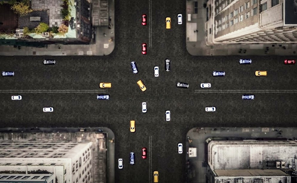What a driverless world could look like
