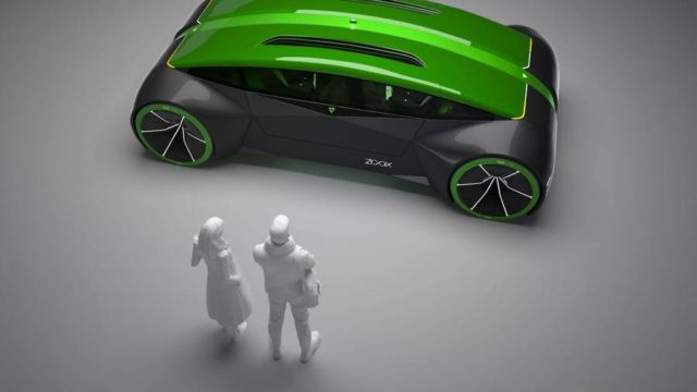 Zoox autonomous car (4)