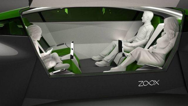 Zoox autonomous car (3)