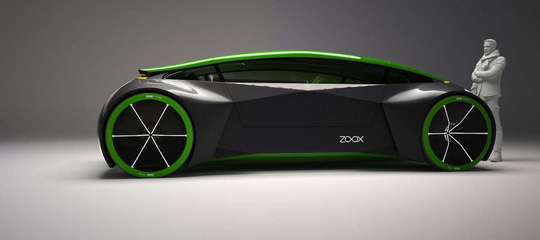 Zoox autonomous car (1)