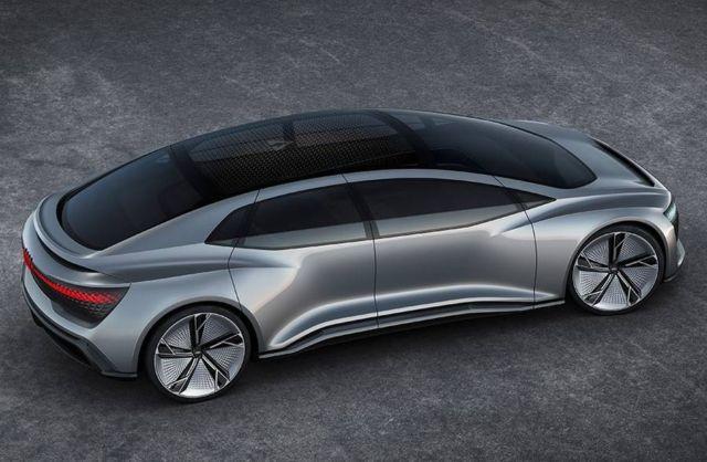 Audi Aicon concept car (6)