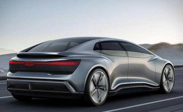 Audi Aicon concept car (5)