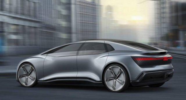 Audi Aicon concept car (4)
